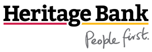 Heritage Bank - People First