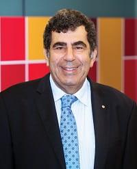 Mr Kerry J. Betros, Chairman of Directors