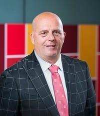 Mr Peter Clare, Board of Directors