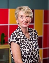 Ms Wendy Machin, Board of Directors
